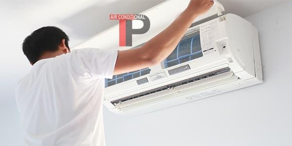Sửa máy lạnh quận 10