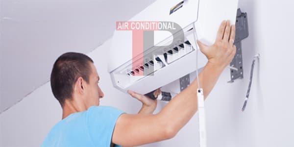 tháo lắp máy lạnh quận 11