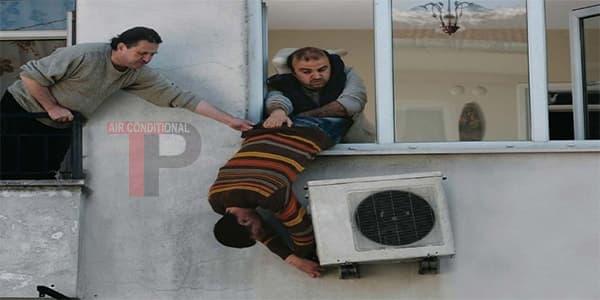 Lắp máy lạnh quận bình thạnh