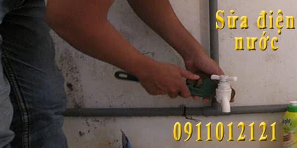 Sửa chữa nước đà nẵng