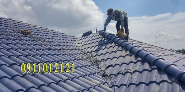 Thợ lợp mái tôn đà nẵng